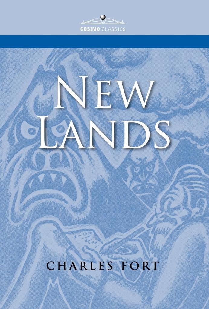 New Lands als Buch (gebunden)
