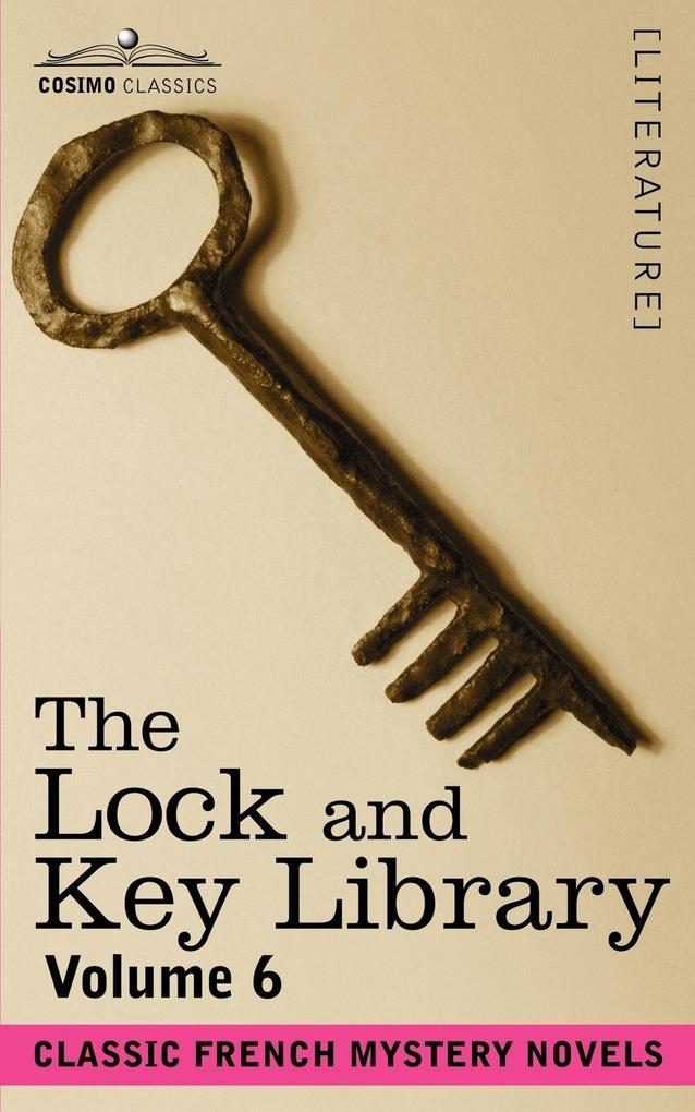 The Lock and Key Library als Taschenbuch