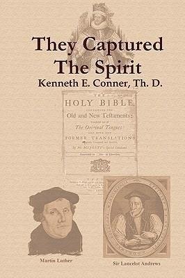 They Captured the Spirit als Taschenbuch