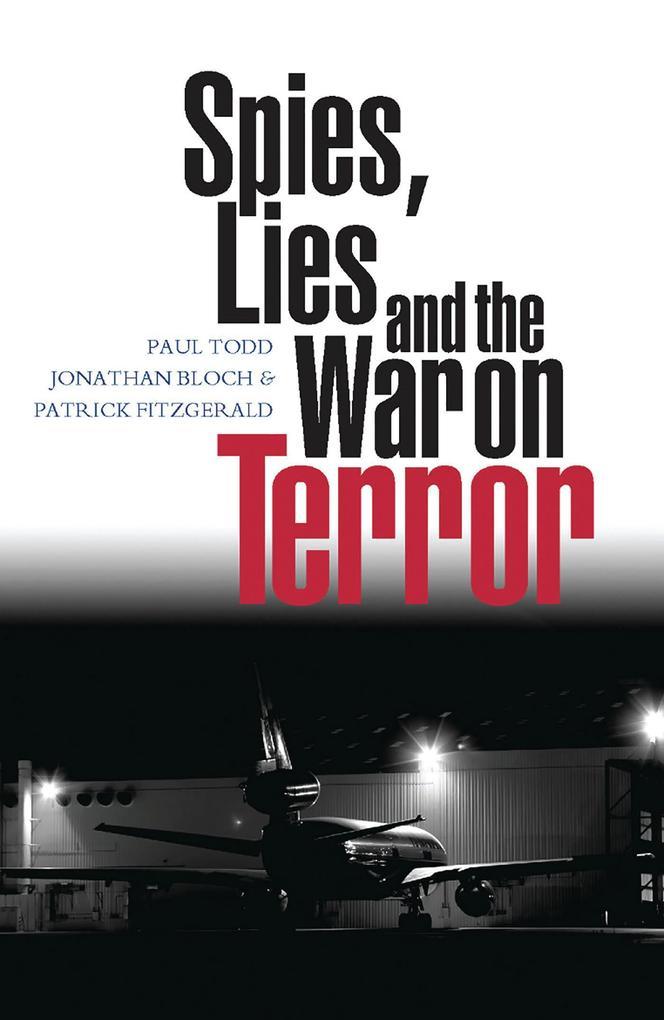 Spies, Lies and the War on Terror als Taschenbuch