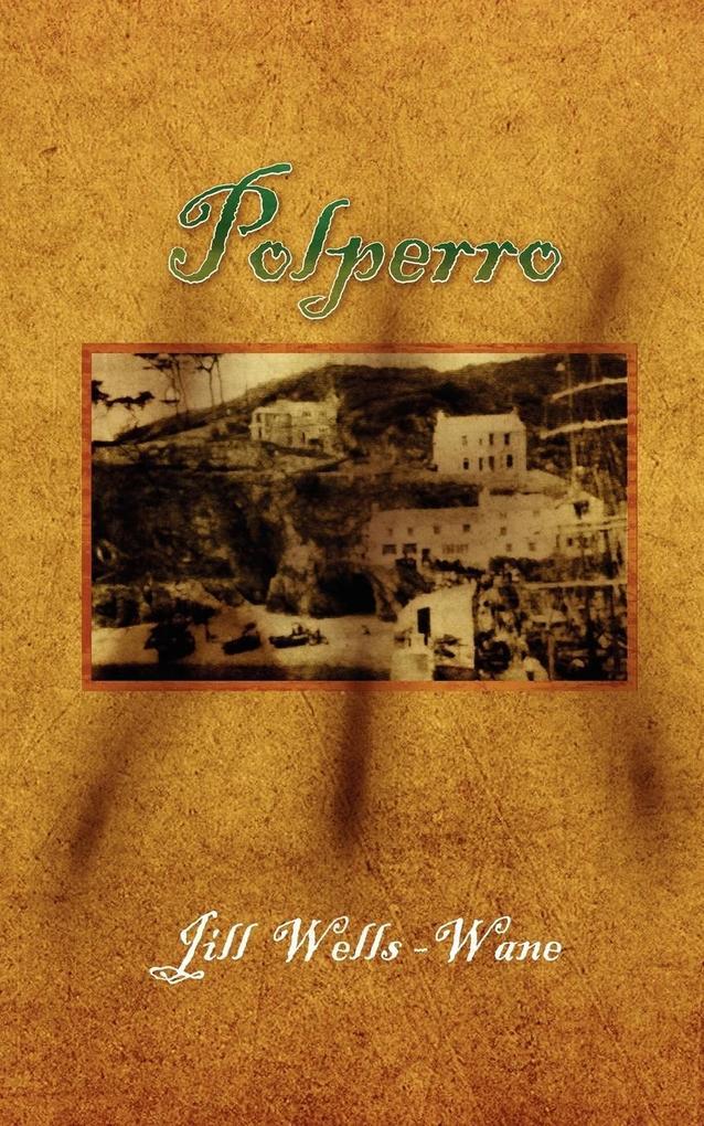 Polperro als Taschenbuch