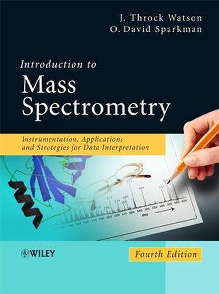 Introduction to Mass Spectrometry als Buch (gebunden)