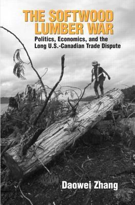 The Softwood Lumber War als Taschenbuch