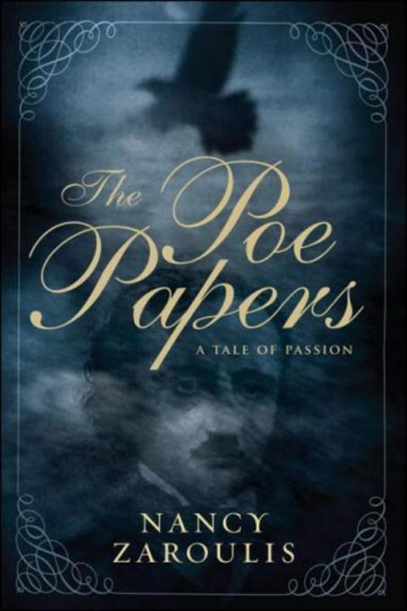 The Poe Papers: A Tale of Passion als Taschenbuch