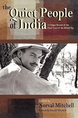 The Quiet People of India als Taschenbuch