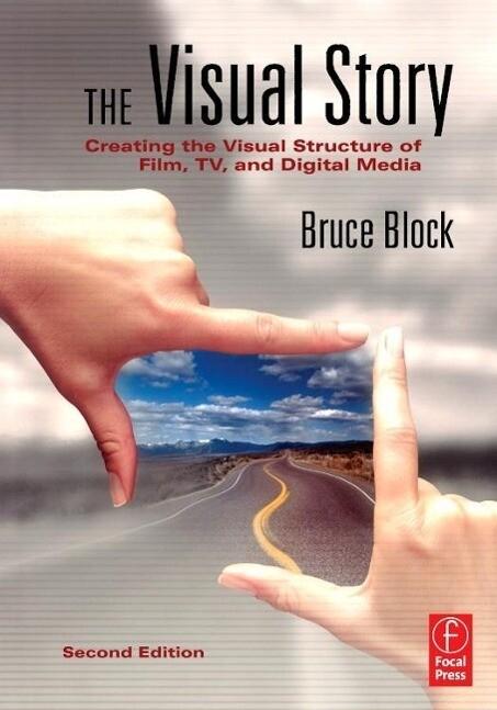 The Visual Story als Buch (kartoniert)