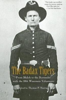 The Badax Tigers als Taschenbuch