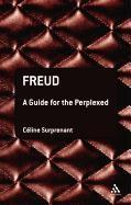 Freud als Buch (gebunden)