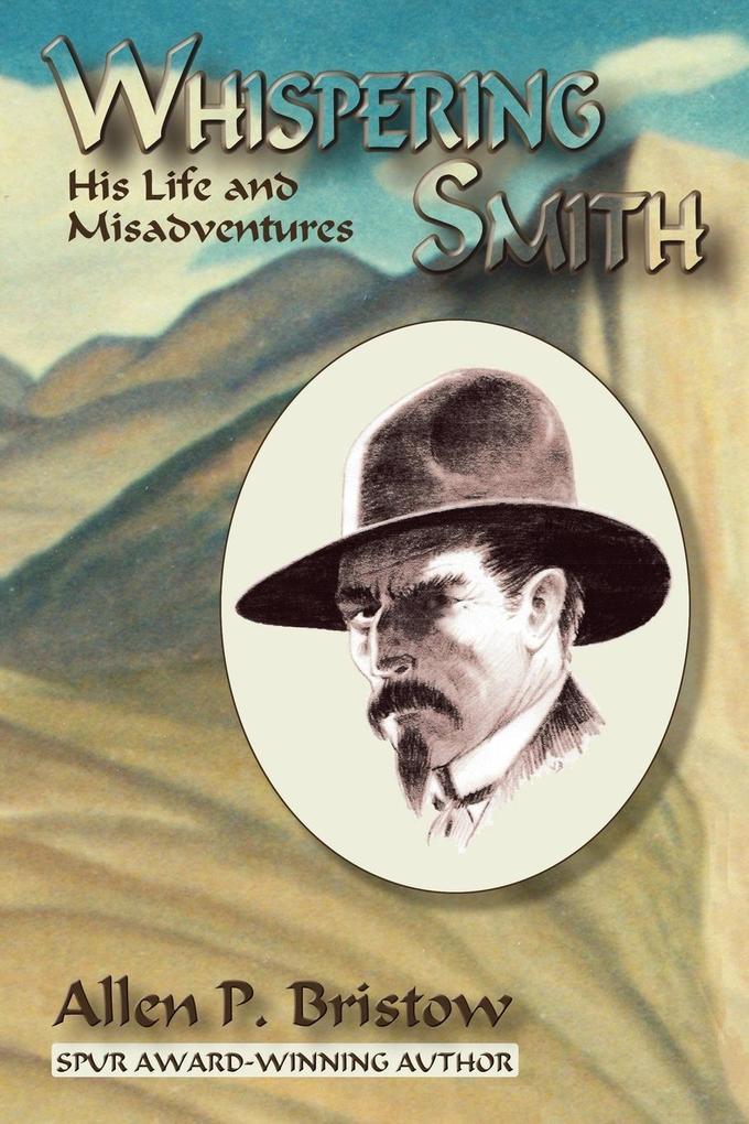 Whispering Smith als Taschenbuch