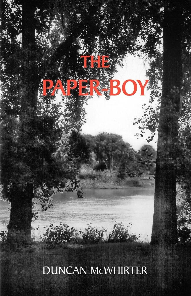 The Paper-Boy als Taschenbuch