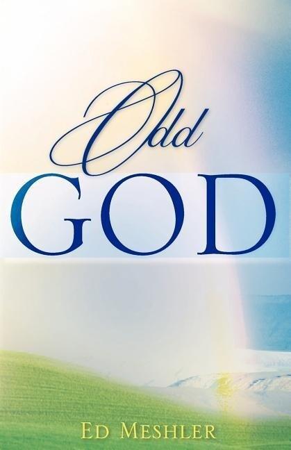 Odd God als Taschenbuch