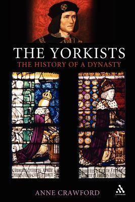The Yorkists als Taschenbuch