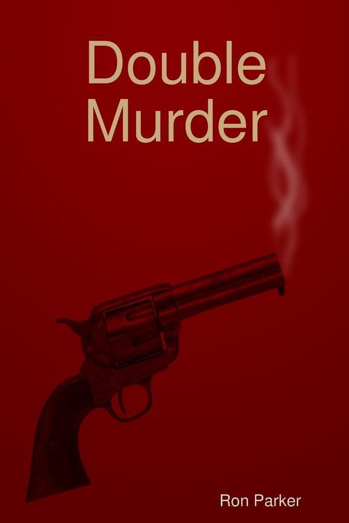 Double Murder als Taschenbuch