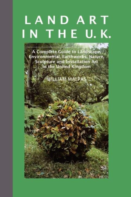 Land Art in the U.K. als Taschenbuch