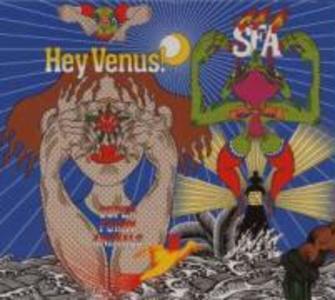Hey Venus! als CD