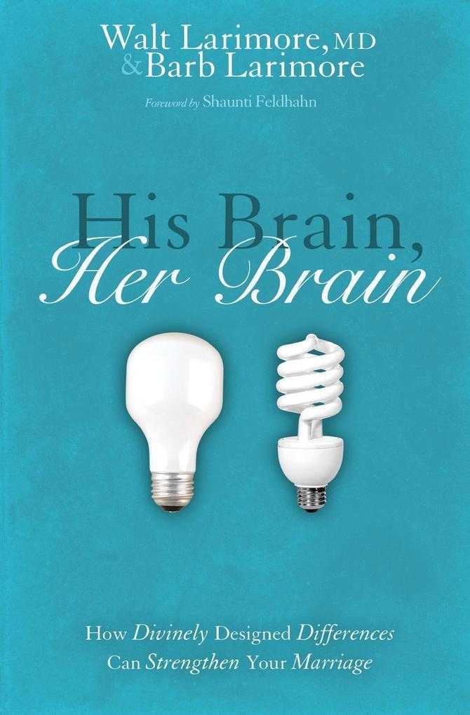 His Brain, Her Brain als Taschenbuch