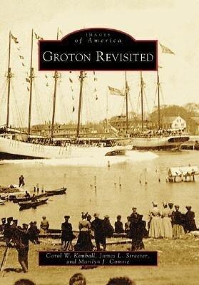 Groton Revisited als Taschenbuch