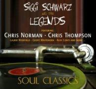 Soul Classics (With Chris Norman/Chris Thompson/+) als CD