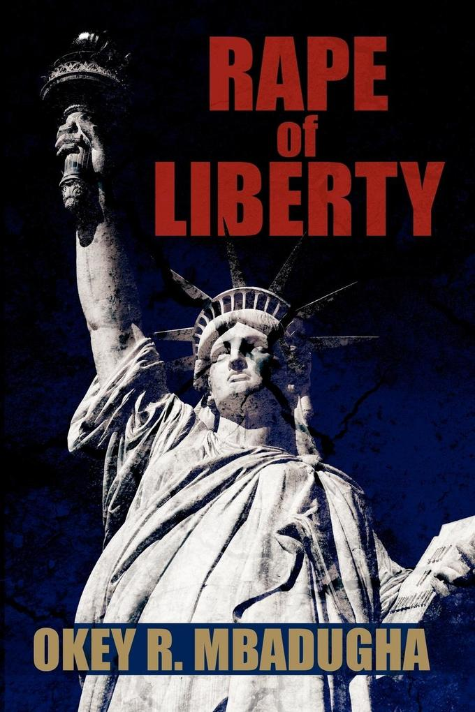 Rape of Liberty als Taschenbuch