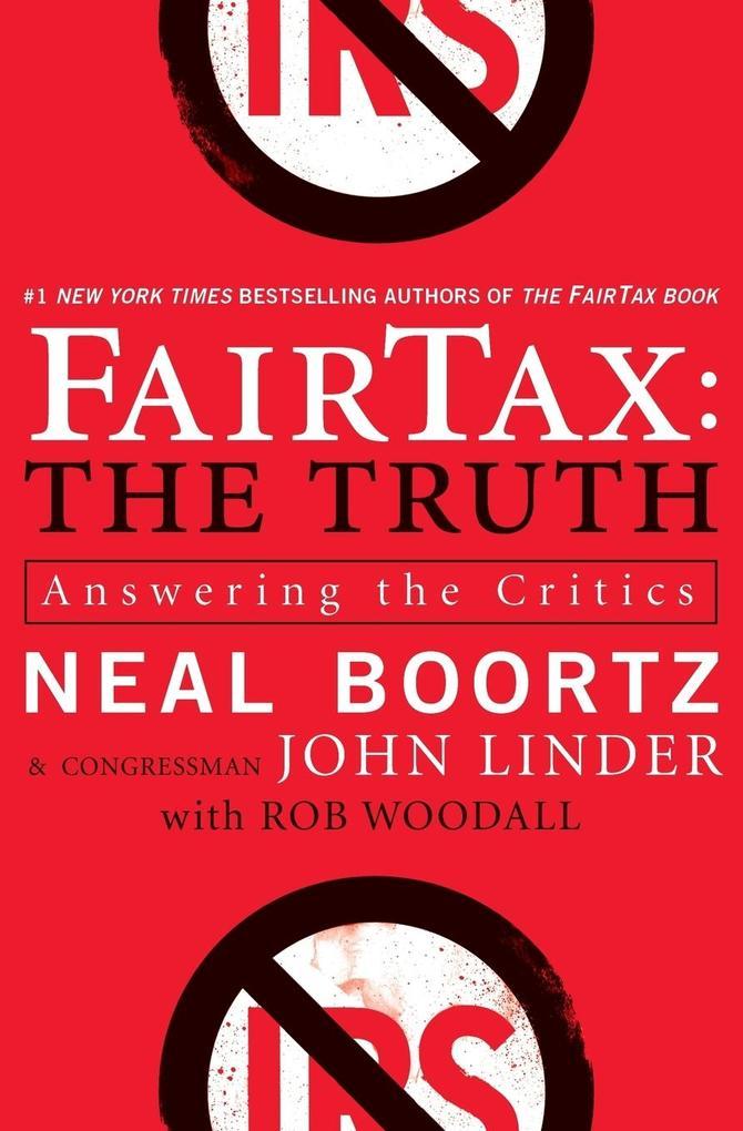 FairTax als Taschenbuch