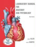 Laboratory Manual for Anatomy and Physiology als Taschenbuch