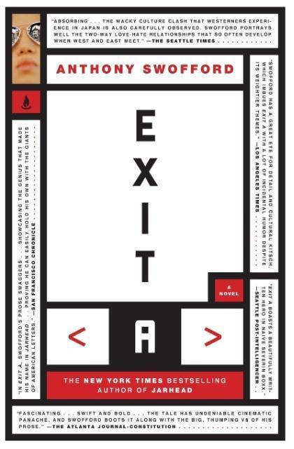 EXIT A als Taschenbuch