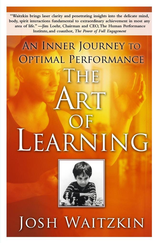 The Art of Learning als Taschenbuch
