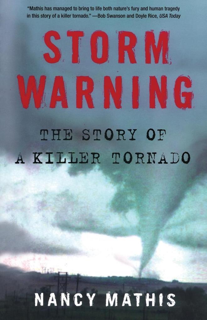 Storm Warning als Taschenbuch