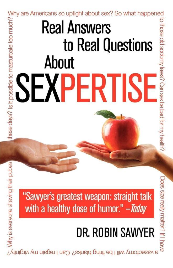 Sexpertise als Buch (kartoniert)