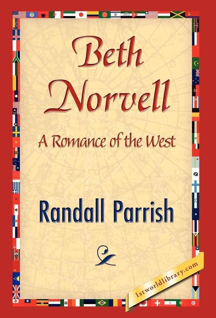 Beth Norvell als Buch (gebunden)