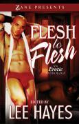 Flesh to Flesh: An Erotic Anthology als Taschenbuch