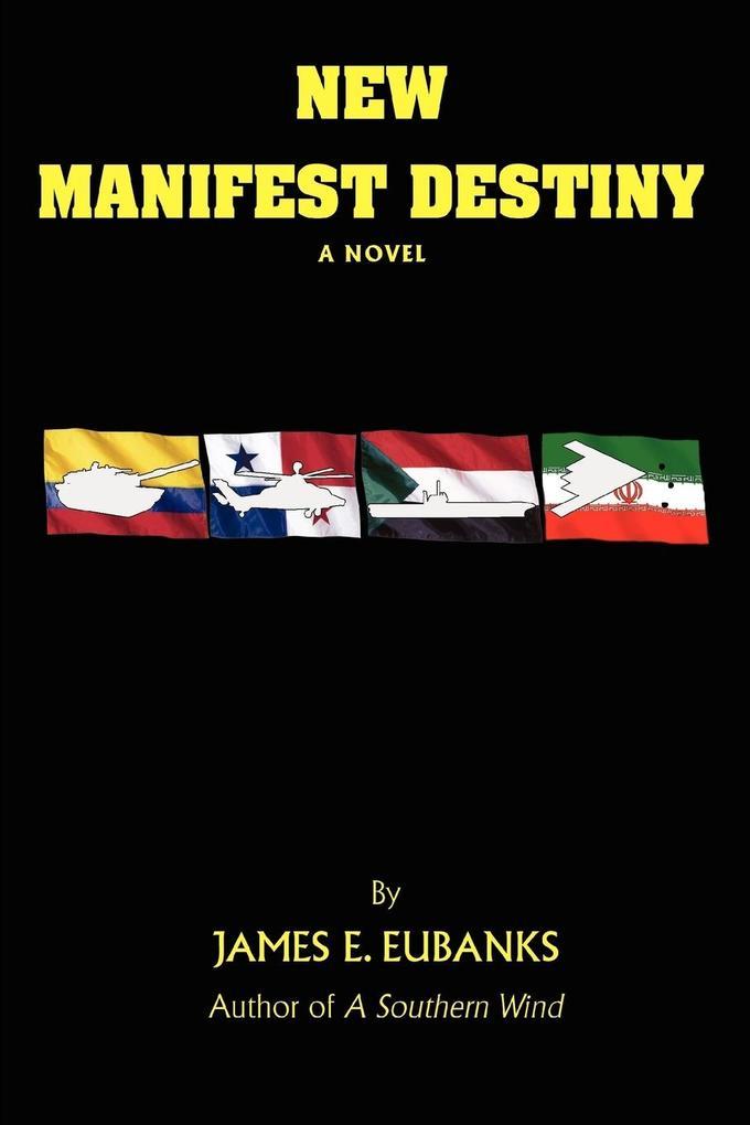 New Manifest Destiny als Taschenbuch