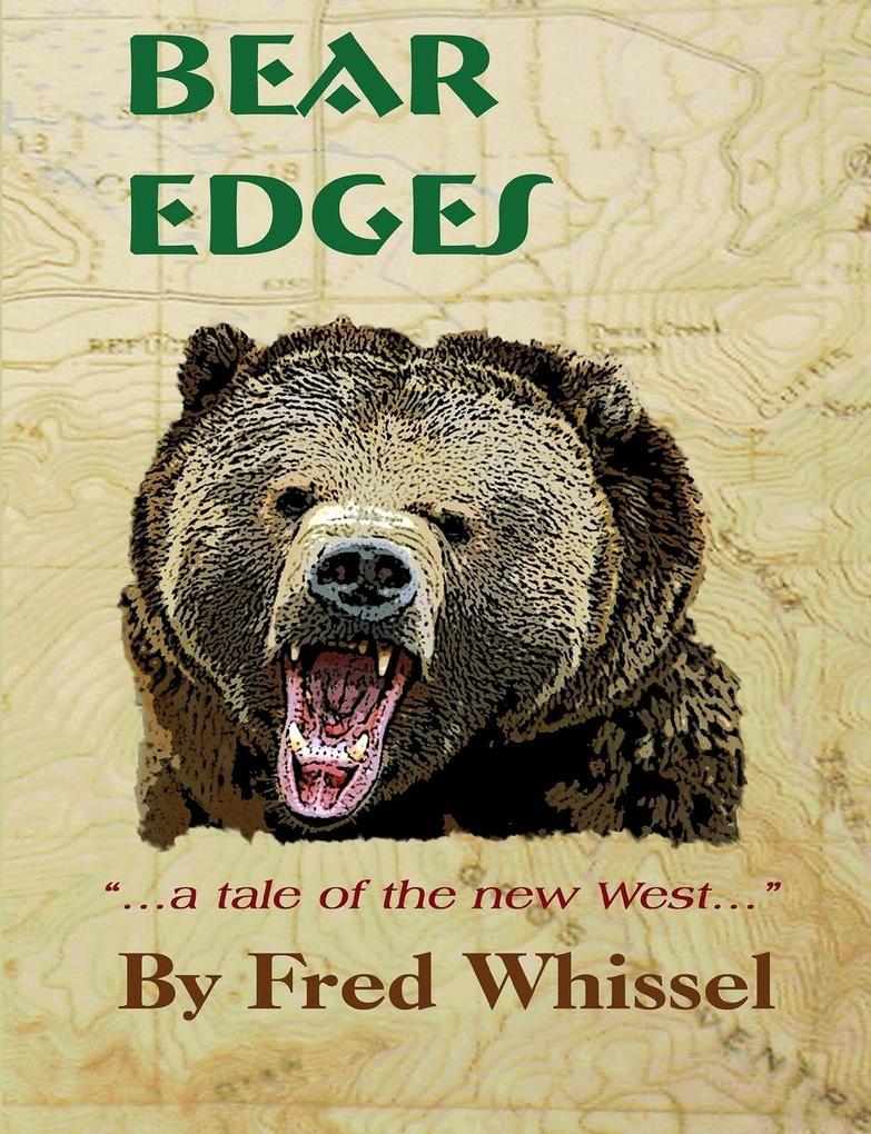 Bear Edges als Taschenbuch