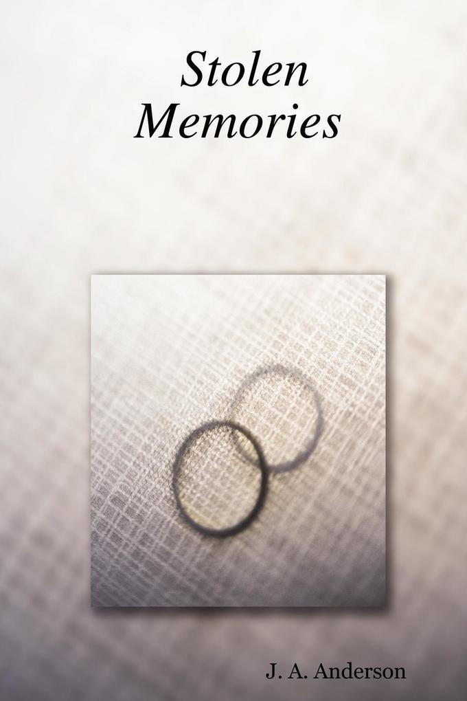 Stolen Memories als Taschenbuch