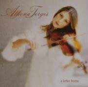 A Letter Home als CD