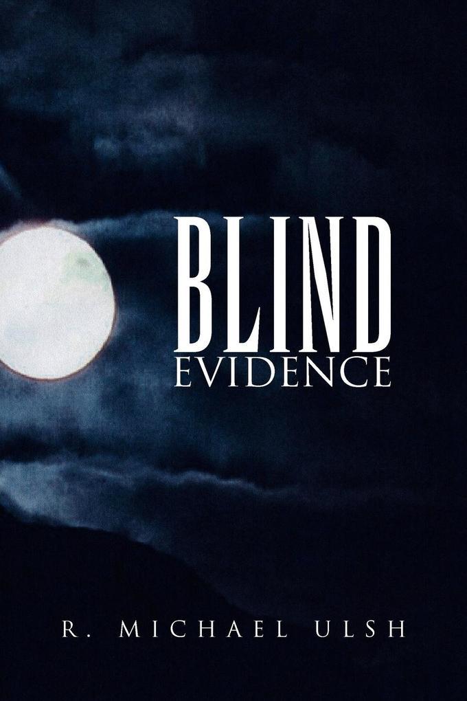Blind Evidence als Taschenbuch