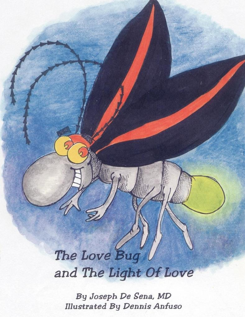 The Love Bug and The Light Of Love als Taschenbuch