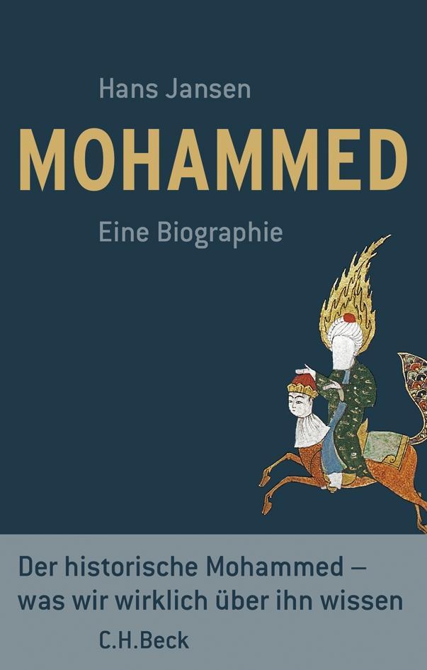 Mohammed als Buch (gebunden)