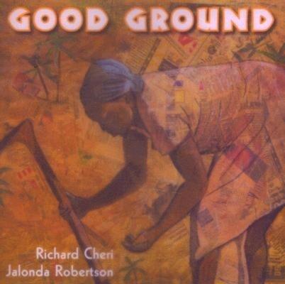 Good Ground als Hörbuch CD