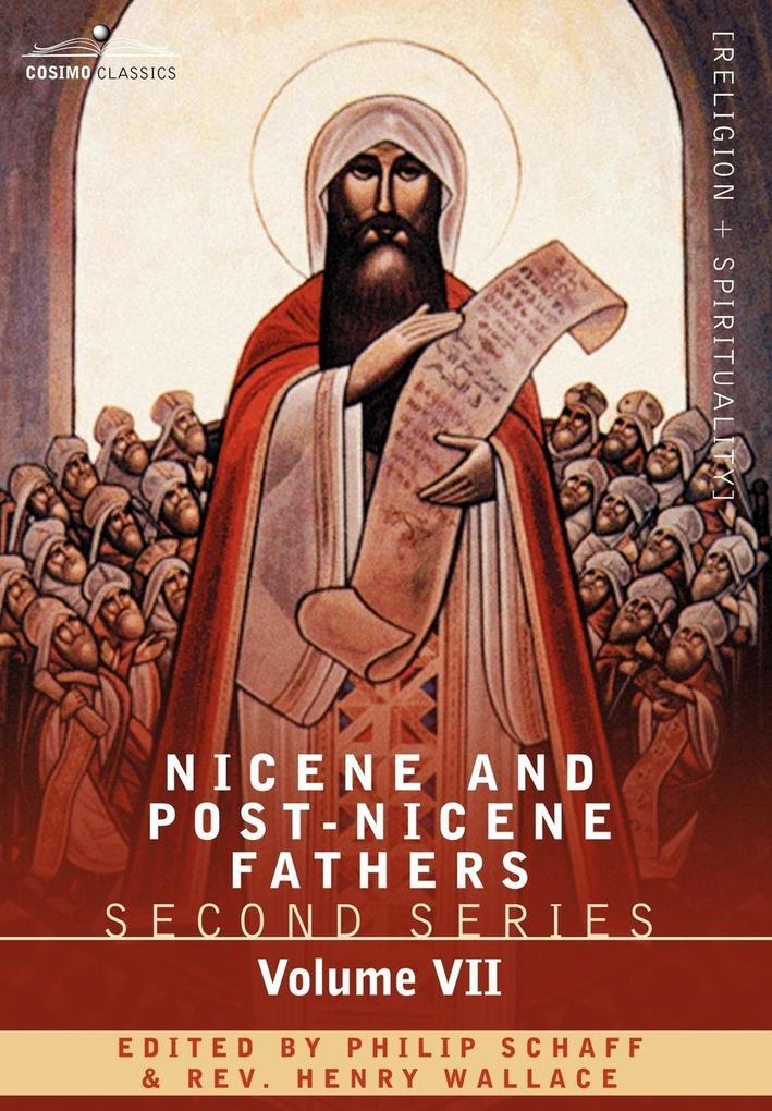 Nicene and Post-Nicene Fathers als Buch (gebunden)