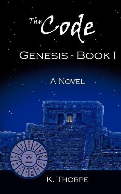 The Code: Genesis-Book 1 als Taschenbuch