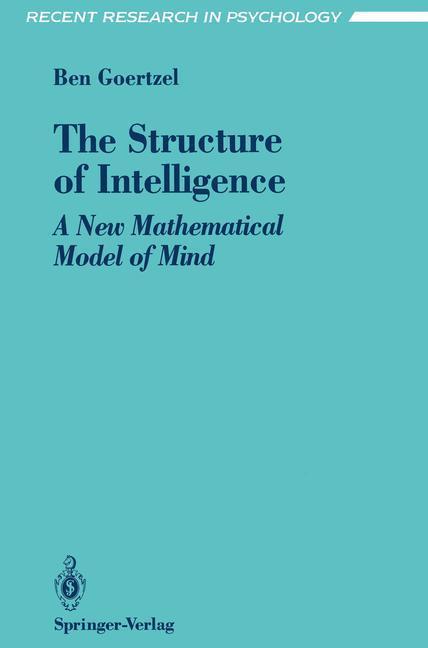 The Structure of Intelligence als Buch (kartoniert)