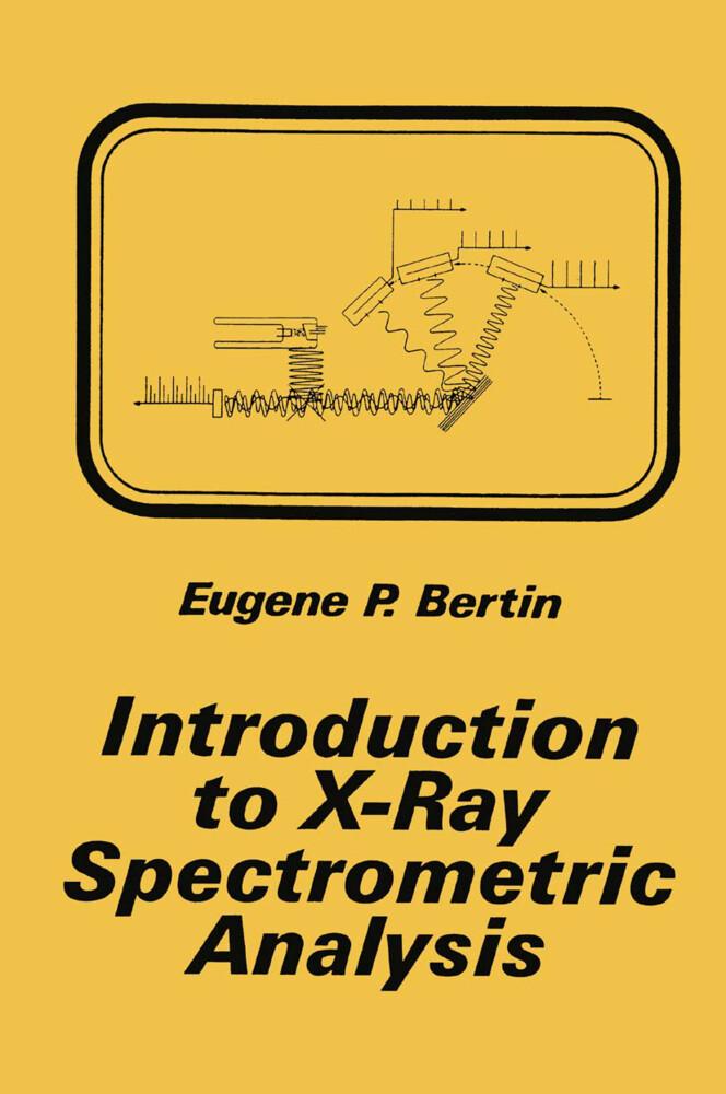 Introduction to X-Ray Spectrometric Analysis als Buch (kartoniert)
