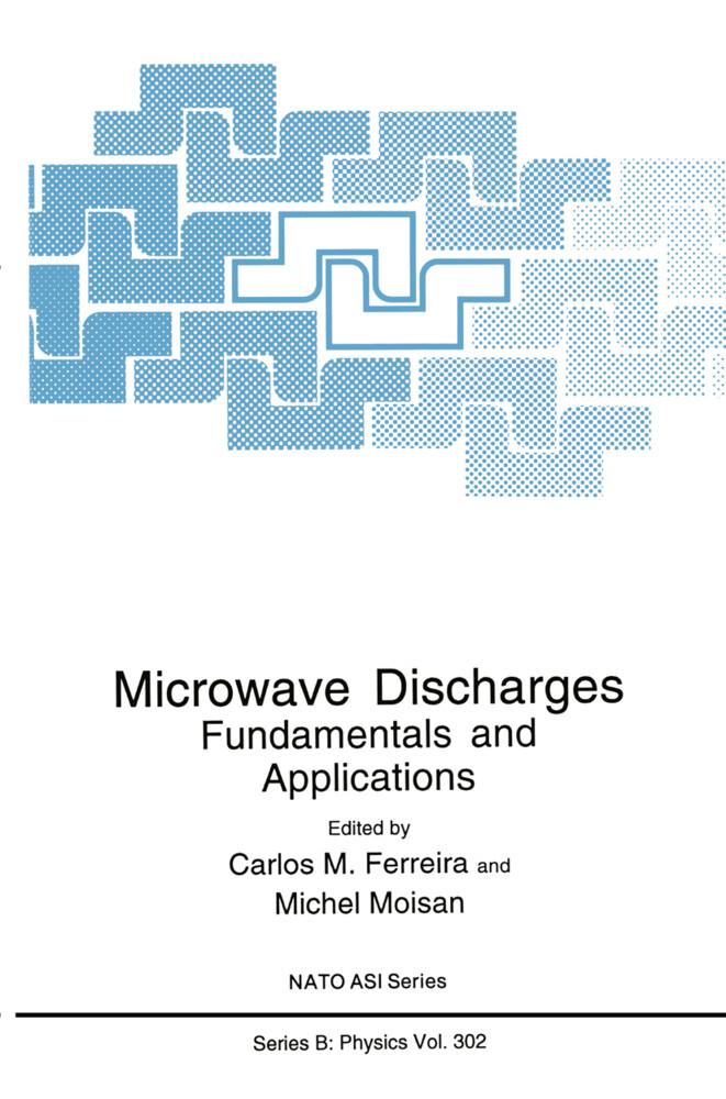 Microwave Discharges als Buch (gebunden)