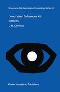Colour Vision Deficiencies XIII