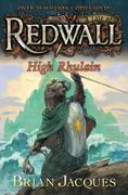 High Rhulain: A Tale from Redwall