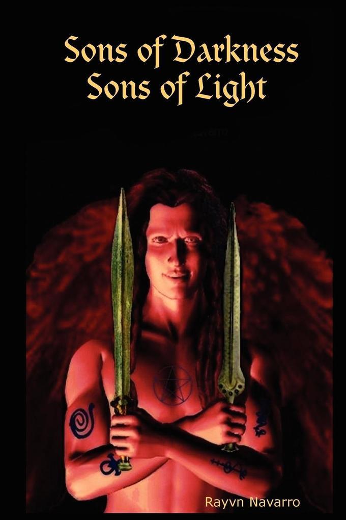 Sons of Darkness Sons of Light als Taschenbuch