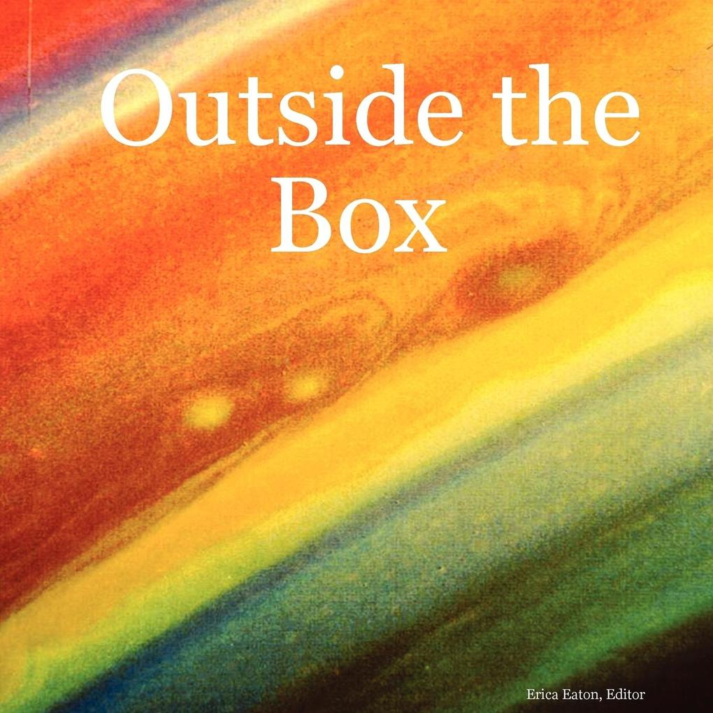 Outside the Box als Taschenbuch