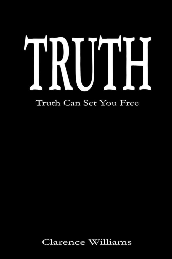 TRUTH als Taschenbuch