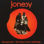 Masquerade-The Dawn Years Ant. als CD